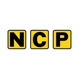 NCP Car Park Finder