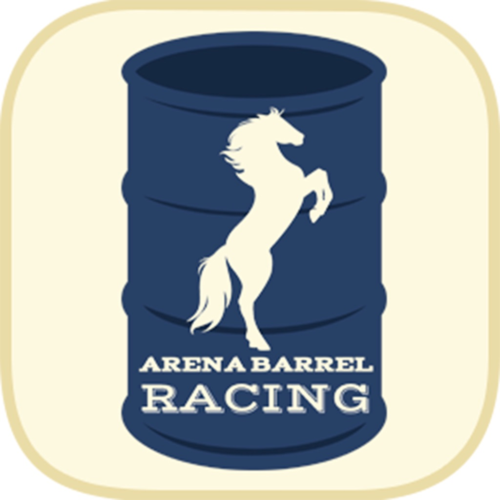 how to draw a barrel racer
