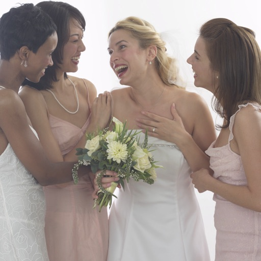 How to Be a Great Bridesmaid :Guide and Tips icon