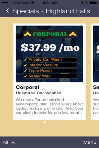 West Point Auto Spa screenshot 4