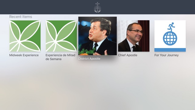 New Apostolic Church USA on the App Store