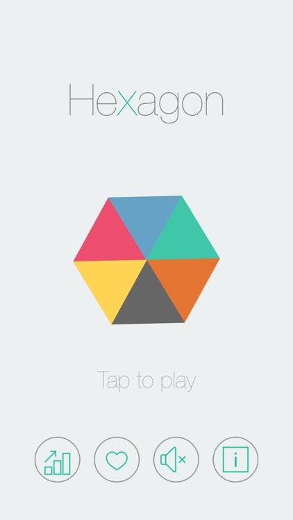 Hexagon - The Game