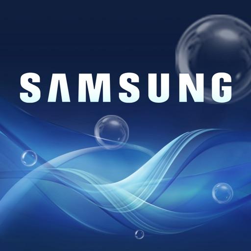 Samsung Smart Washer