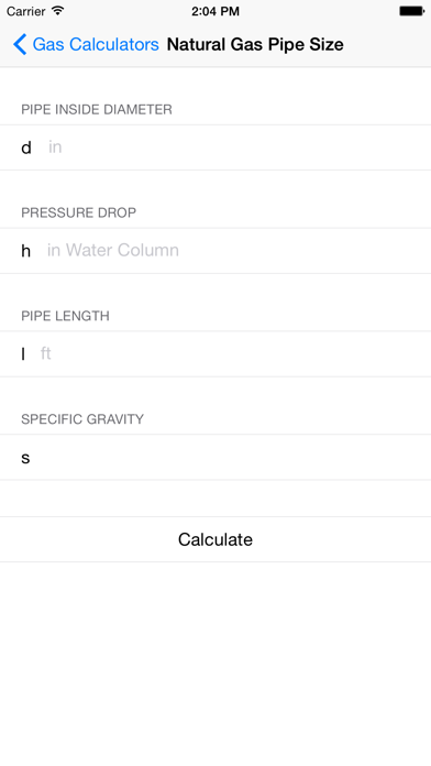 Gas Calculators - Chemical & Petroleum Engineers | App Price Drops