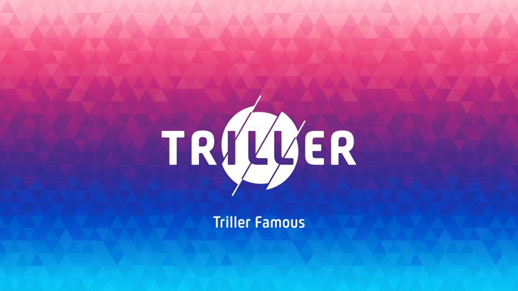 Triller: Video Social Network