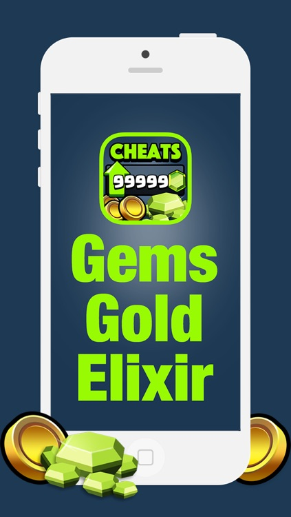 XMod Free Gems for Clash of Clans Cheats and Guide