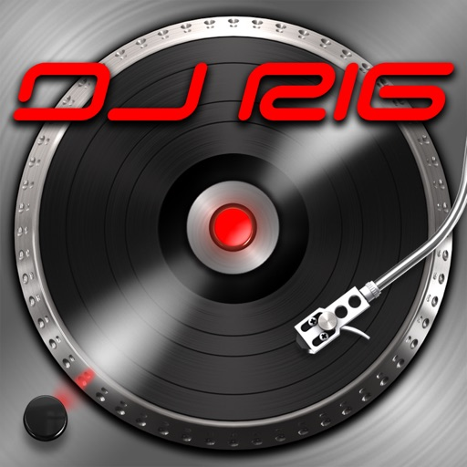 DJ Rig for iPad