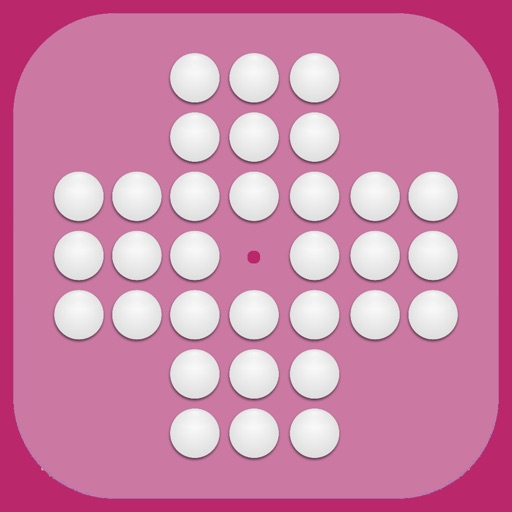 Simple Peg Solitaire icon