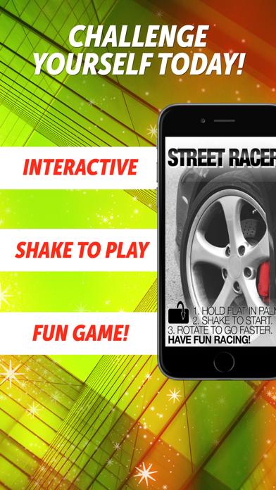 Street Racing Carのおすすめ画像1