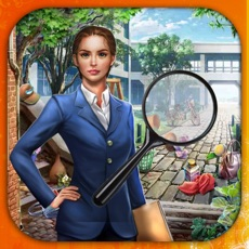 Activities of Hidden Objects Of A New Home