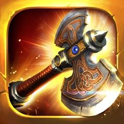魔兽英雄团-3D策略卡牌,王者荣耀归来