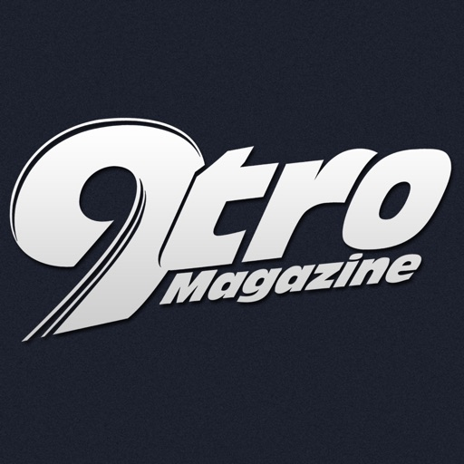 9tro Magazine