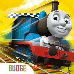 Thomas & Friends: Go Go Thomas! – Speed Challenge