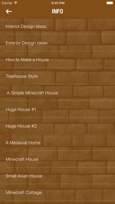 Building Guide for Minecraft - Houses and Home Building Tips!のおすすめ画像2