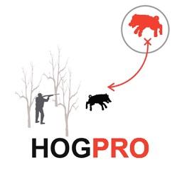 Wild Hog Pro Hunting Planner - Hog Hunter Strategy Builder - Ad Free