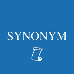 English Synonym Dictionary - Alphabetically Classified