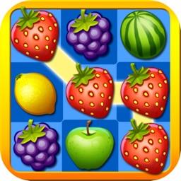 Connect Fruits Legend