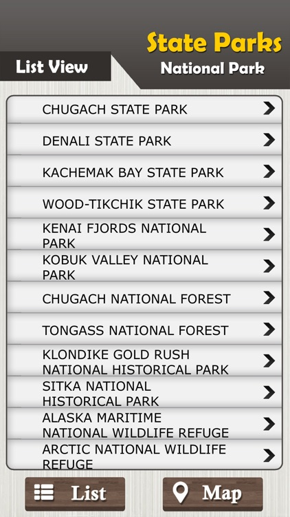 Alaska State Parks And National Parks Guide