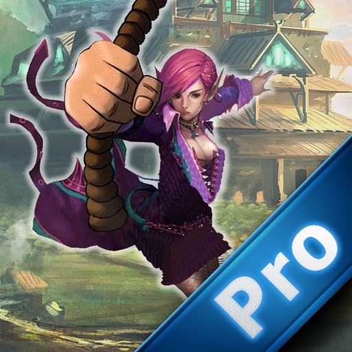 Pandora Rope PRO - Flying Victoria Amazing icon