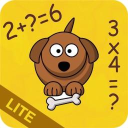 Mighty Maths LITE