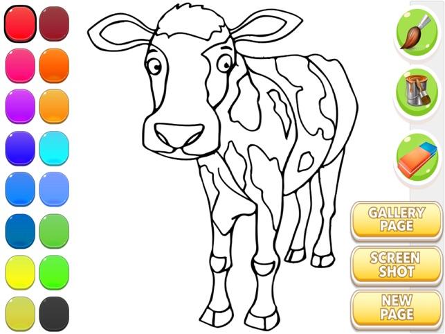 Ayi Boyama Oyunu Oyna Coloring Free To Print