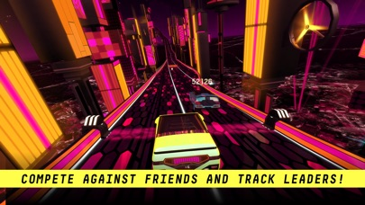 Riff Racer: Race Your... screenshot1