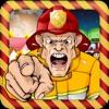 消防士英雄 - アクションシミュレーションゲーム&消防救助冒険