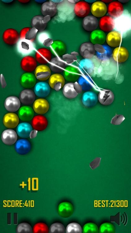 Magnet Balls Free screenshot-3