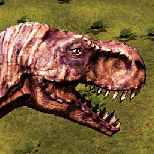 Dinosaurus desktop edition