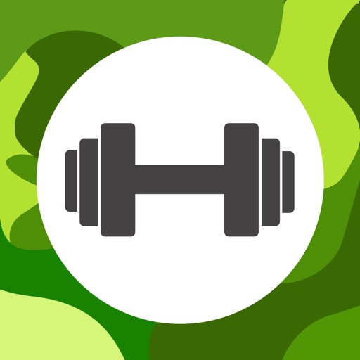 Boot Camp - Army Workout PRO