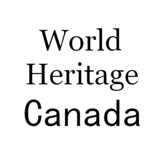 World Heritage Canada icon