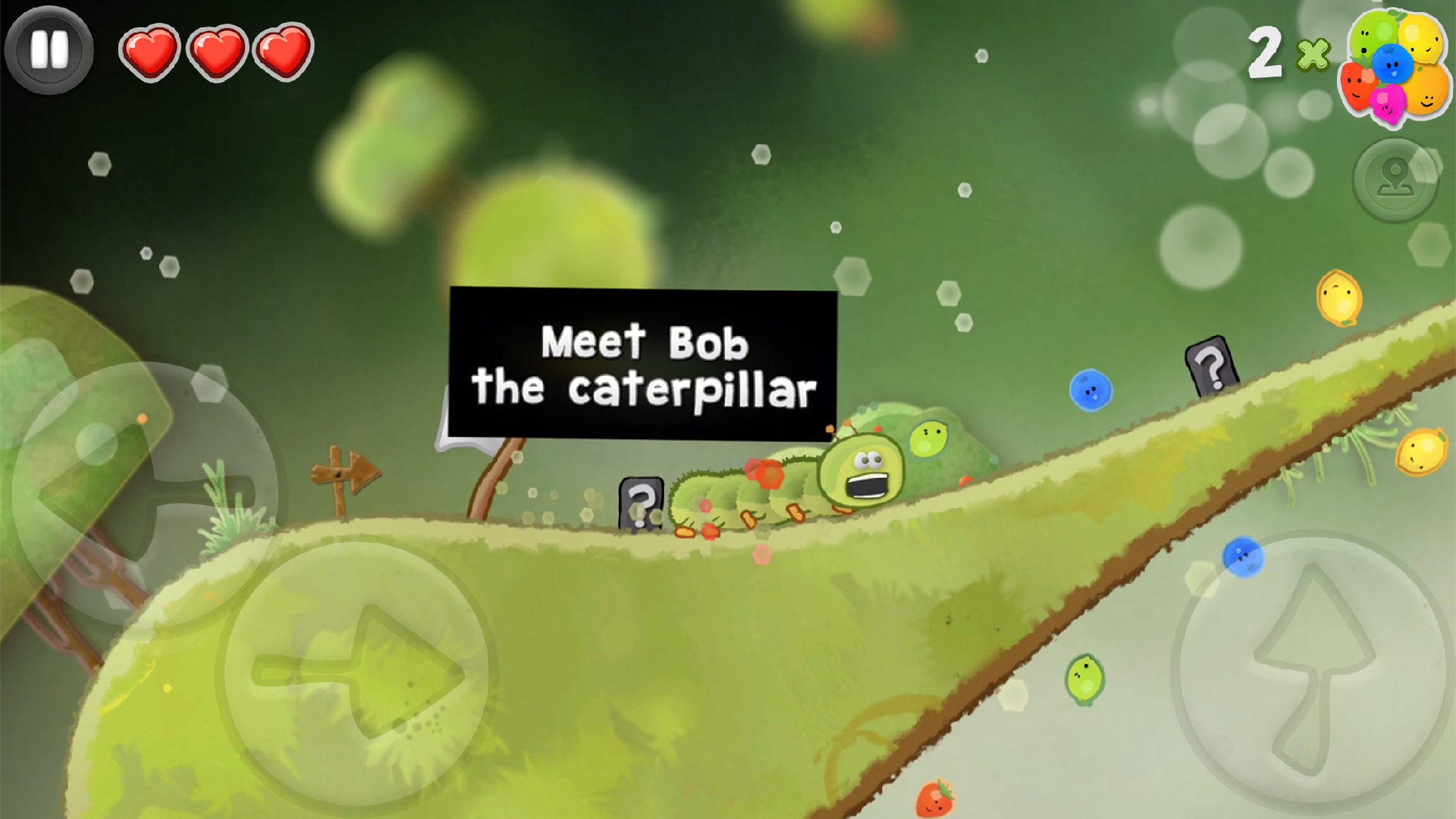 Caterzillar screenshot 11