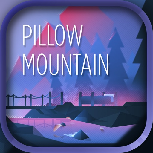 Pillow Mountain