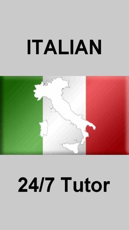 Italian FREE 24/7 Language Learning