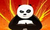 Panda Warrior: Kung Fu Awesomeness