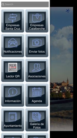 Santa Cruz Del Retamar On The App Store