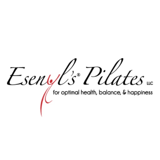 Esenyls Pilates icon