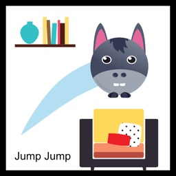 Jump Jump - Endless Arcade Jumper