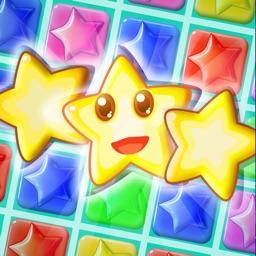 天天消星星—天天快乐玩转完整的2016免费手机单机版消除类小游戏app