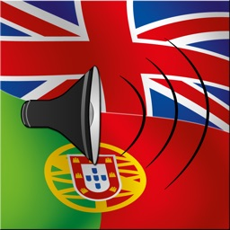 English / Portuguese Talking Phrasebook Translator Dictionary - Multiphrasebook