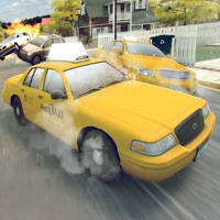 Codes for Free Taxi Driver Racing Game 3D Hack