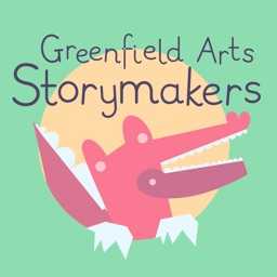 Greenfield Arts' StoryMakers