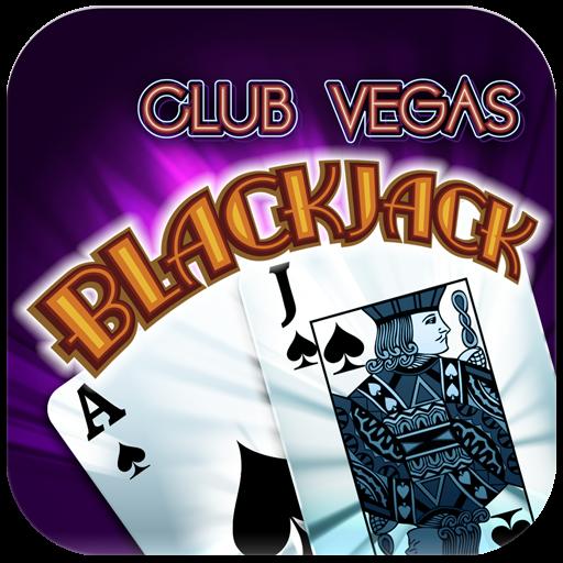Club Vegas Blackjack