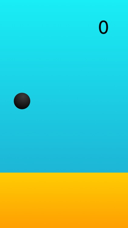 Bouncy Ball - Flappy Mode
