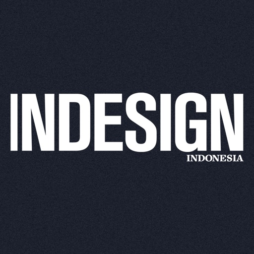 Indesign Indonesia Magazine