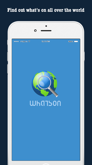 Whats'on Screenshot