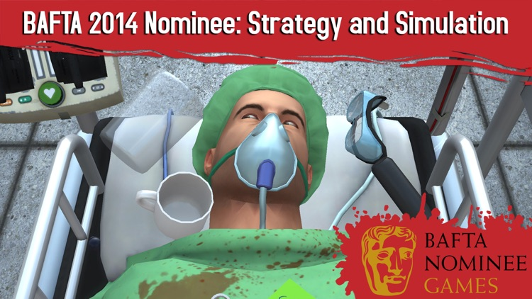Surgeon Simulator screenshot-1