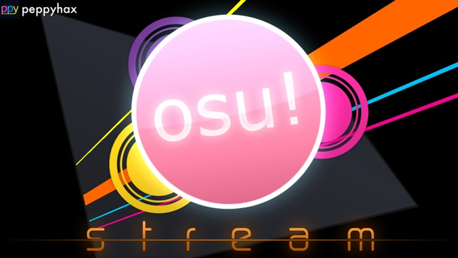 osu!stream on the App Store