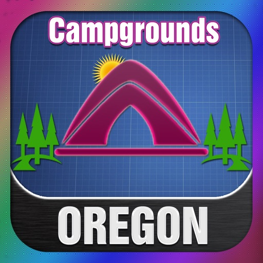 Oregon Campgrounds & RV Parks