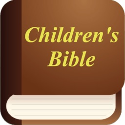 Children's Bible (Bible Stories for Kids)